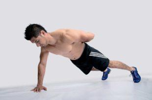 Bauchmuskelübungen für eine stabile und schlanke Körpermitte
