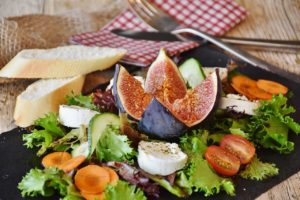 Ernährung für bestimmte Zielgruppen