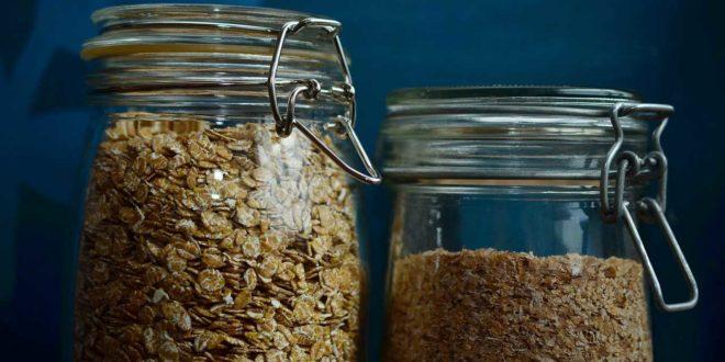 Flohsamenschalen - zum abnehmen und zur Darmreinigung empfohlen