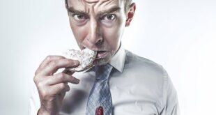 Heißhunger-Attacken: Was man wirklich dagegen tun kann