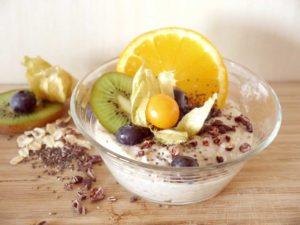 Porridge Diät - was steckt dahinter?